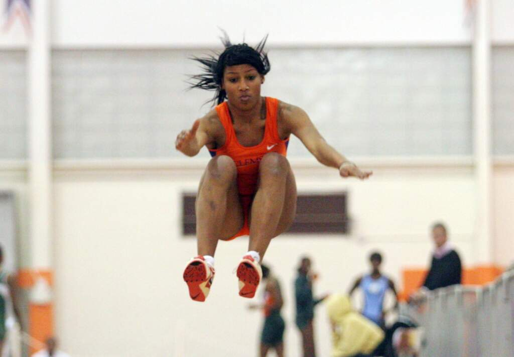 Patricia Mamona Claims Silver at Olympics in Triple Jump