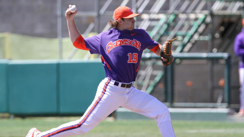 Koerner Makes MLB Debut