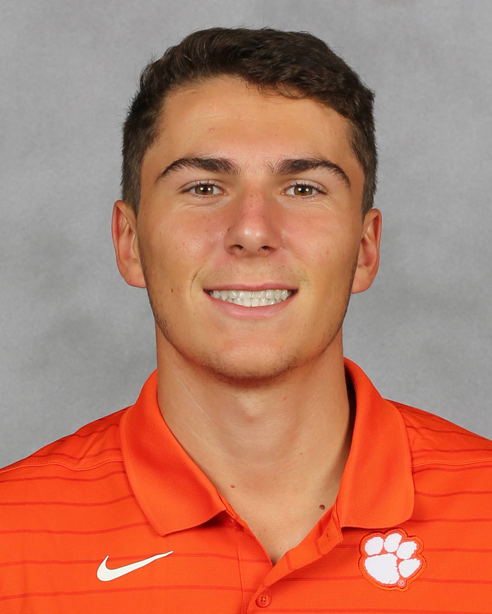 Matias La Grutta - Men's Golf - Clemson University Athletics