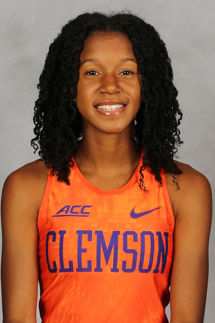 Leah Disher - Cross Country - Clemson University Athletics