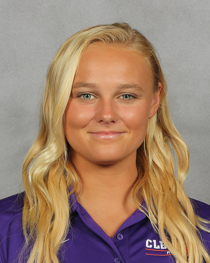 Hannah Lorch - Rowing - Clemson University Athletics