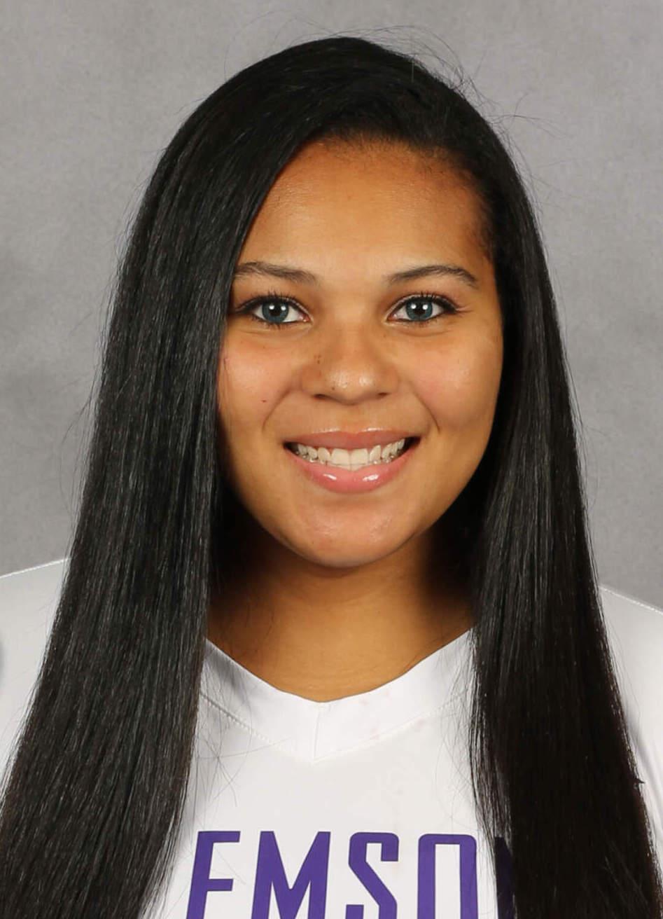 Kaylee Martin - Volleyball - Clemson University Athletics