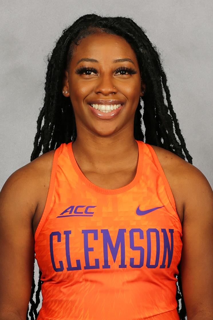 Nicolee Foster - Cross Country - Clemson University Athletics
