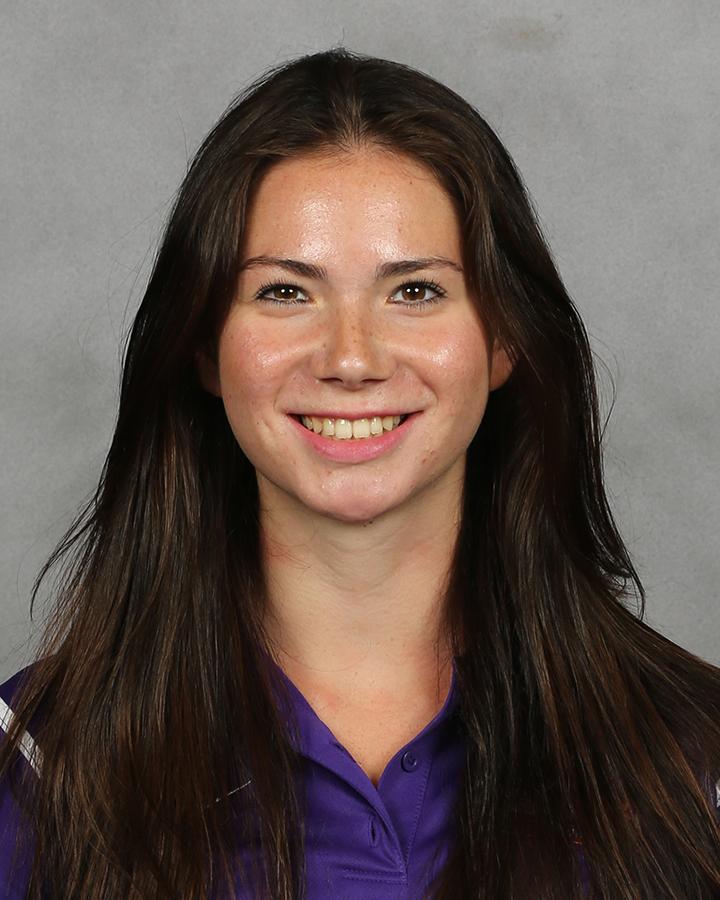Maddie O'Neill - Rowing - Clemson University Athletics