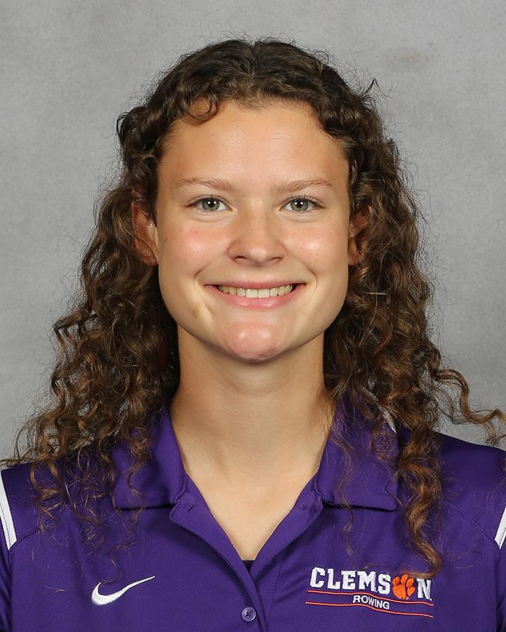 Nora Ryan - Rowing - Clemson University Athletics