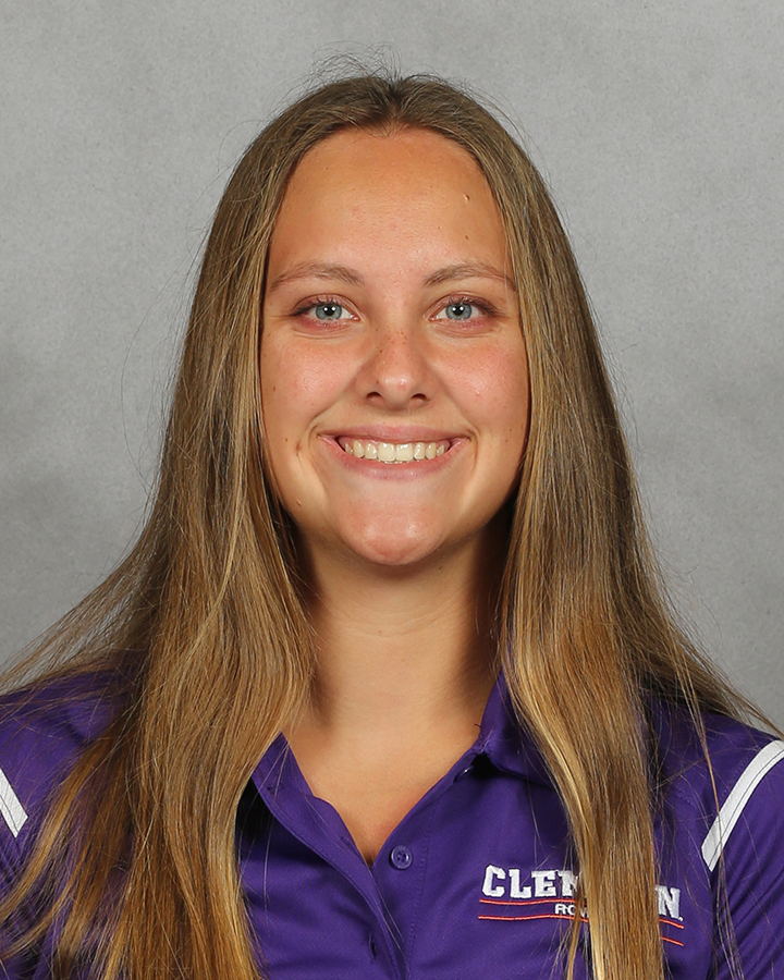 Maddie Scarlett - Rowing - Clemson University Athletics