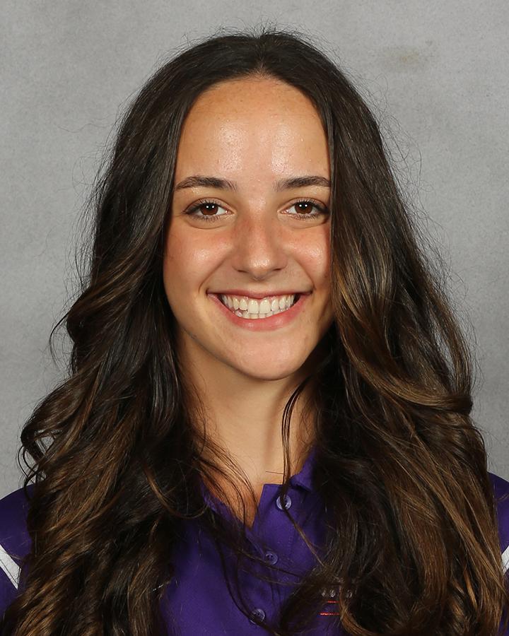 Ava Scorzari - Rowing - Clemson University Athletics