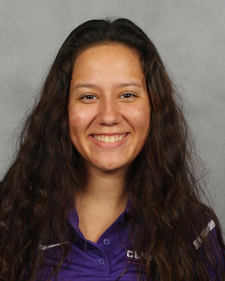 Edina Shub - Rowing - Clemson University Athletics