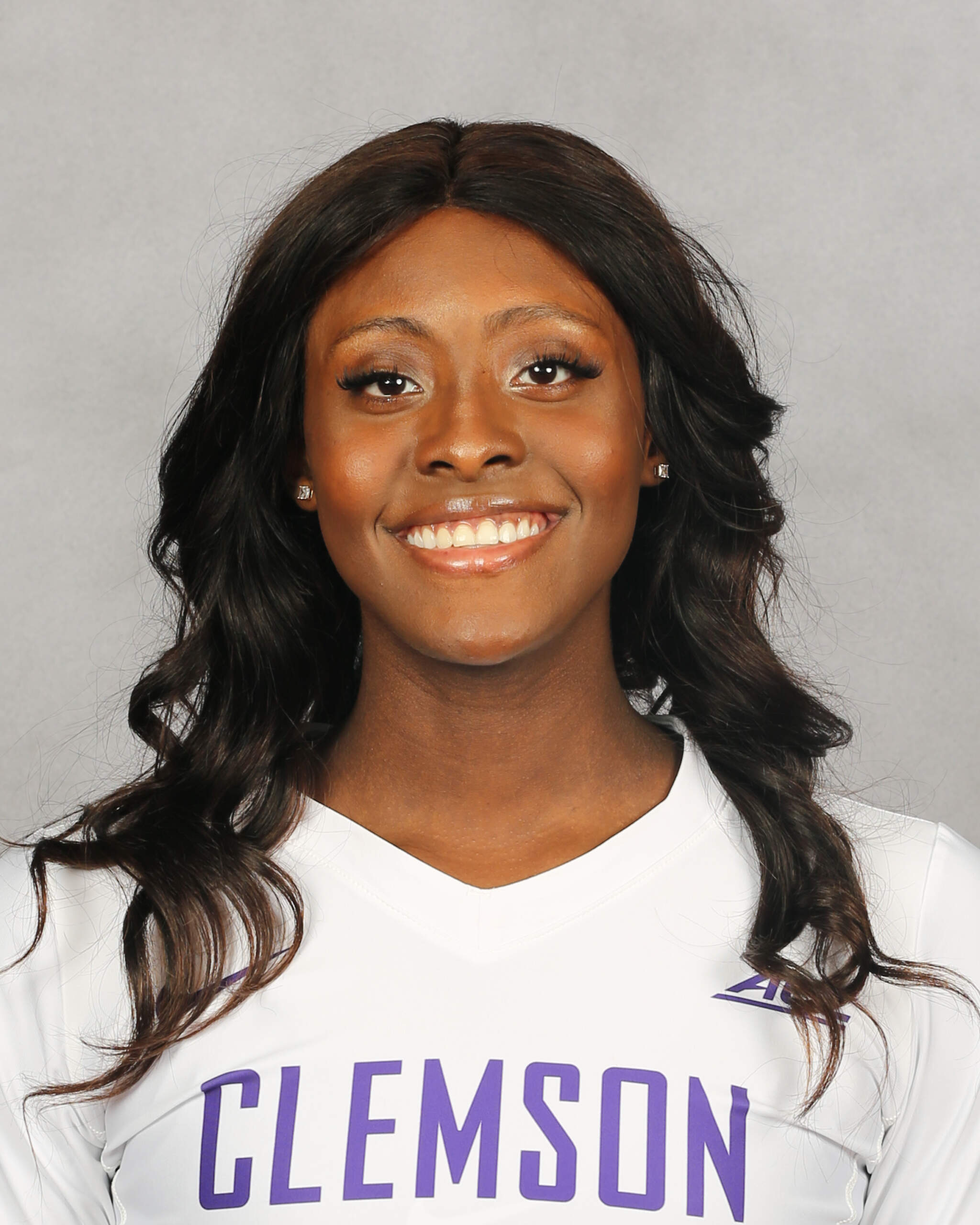 Camryn Hannah - Volleyball - Clemson University Athletics