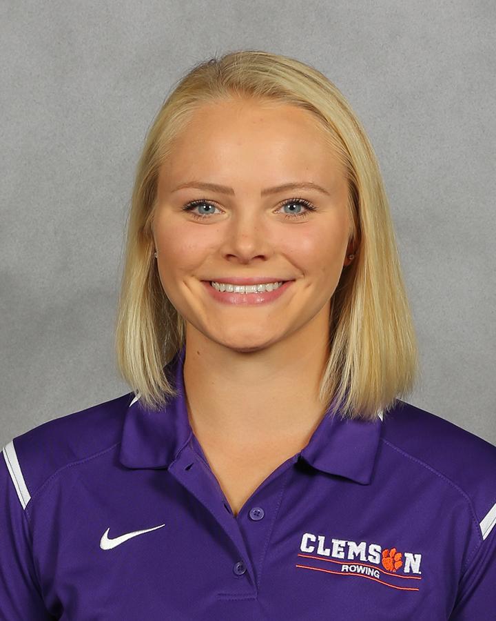 Bryanna Wilder - Rowing - Clemson University Athletics