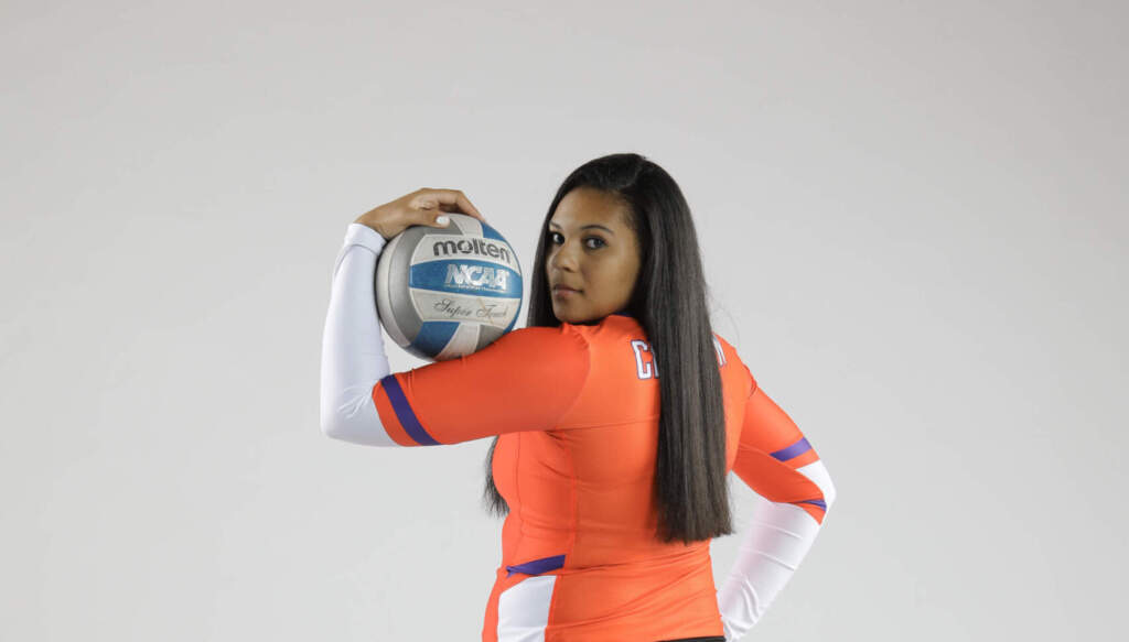 Match Day Central: Volleyball vs. Virginia Tech & Wake Forest