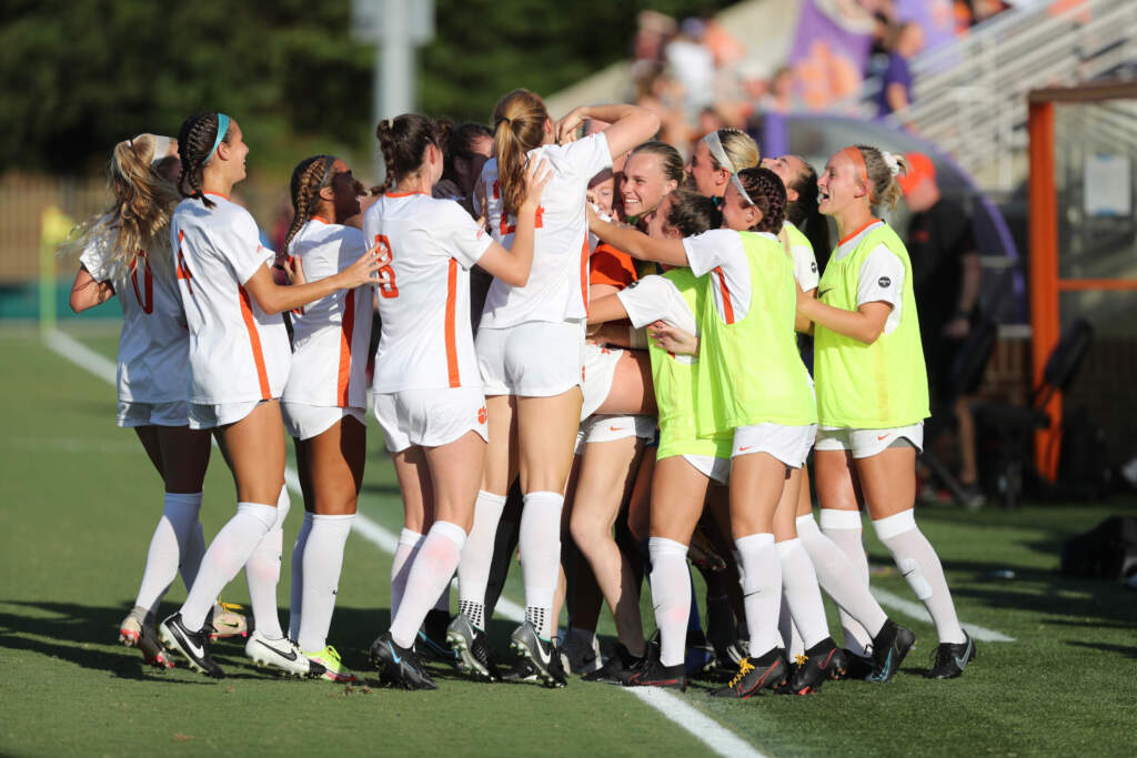 Tigers Battle For Comeback Win at NC State