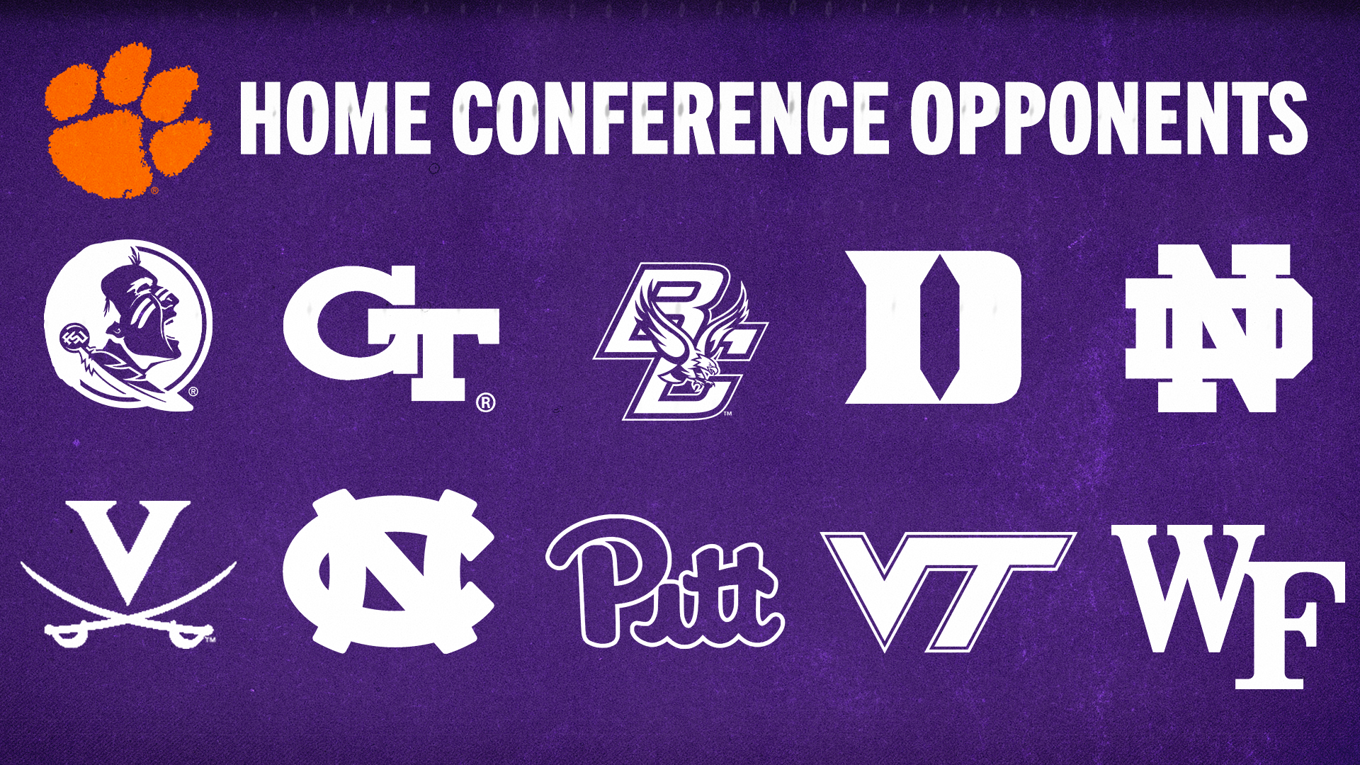 ACC Releases 2021-22 Slate of Men's Basketball Games
