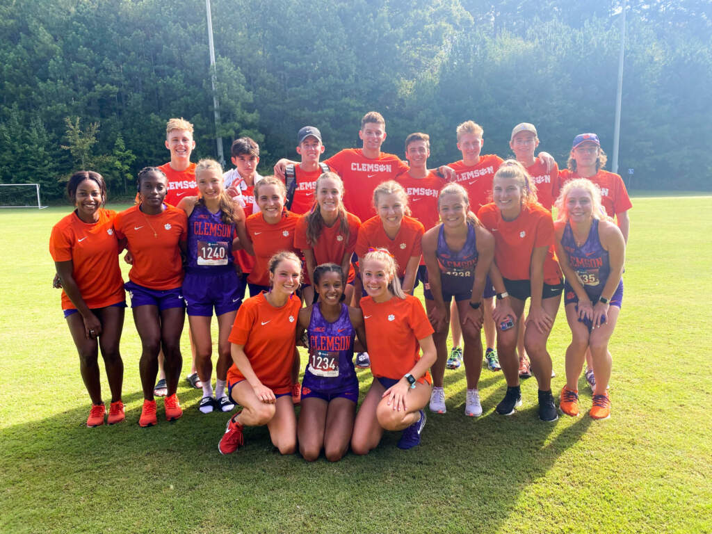 Cross Country Opens Season at Kennesaw State
