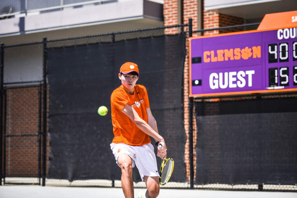 Tigers Rally to Sink Commodores
