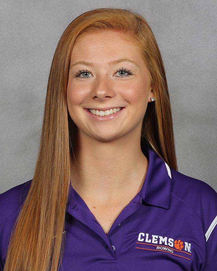Haley Schmaltz - Rowing - Clemson University Athletics