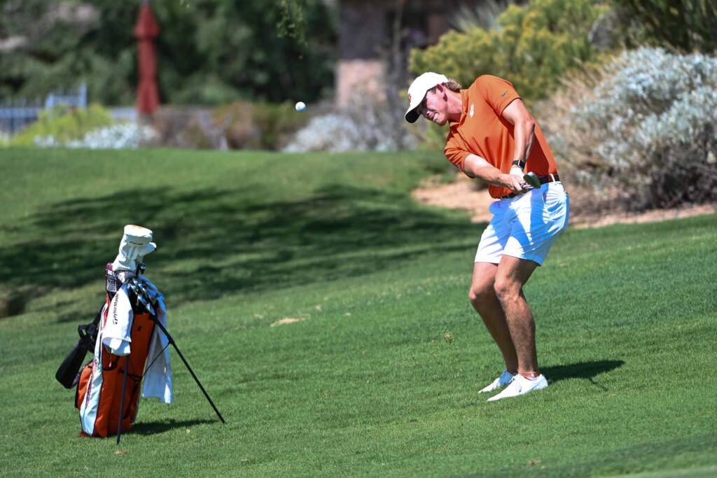 Clemson Opens Play at Honors Course Monday