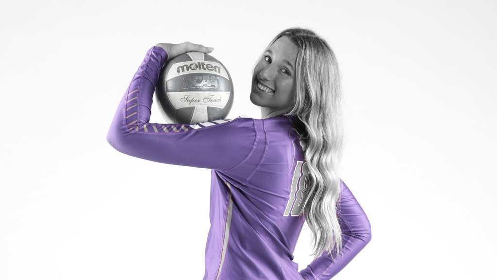 Match Day Central: Volleyball vs. Kennesaw State & Santa Clara