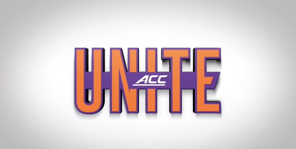ACC Announces Second Annual Fall Unity Week, October 23-30