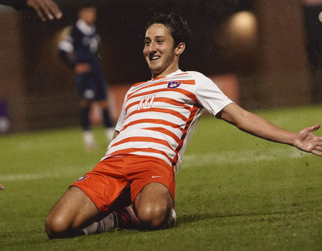 Tigers Explode for Four Second-Half Goals in 4-0 Win Over FIU