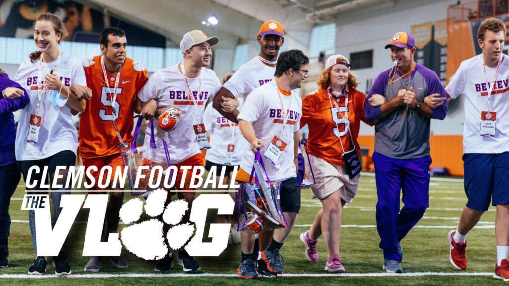 Clemson Football: The Vlog (Season 7, Ep. 5)