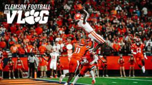 Clemson Football: The Vlog (Season 7, Ep. 6)